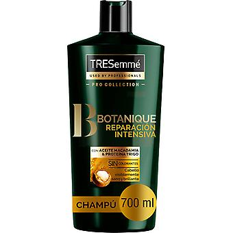 Tresemme Shampoo Botanique Macadamia and Wheat 700 ml (Hair care , Shampoos)