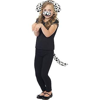 Smiffy's Dalmatian Kit