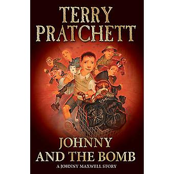 Johnny and the Bomb by Terry Pratchett - 9780552551045 Book