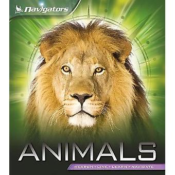Navigateurs - animaux par Miranda Smith - livre 9780753441916