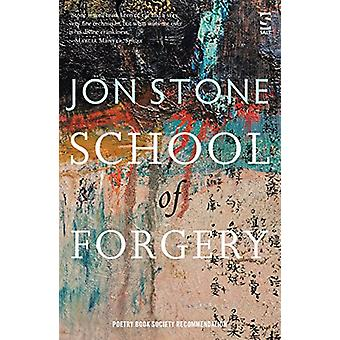 School of Forgery - 9781784630874 Book