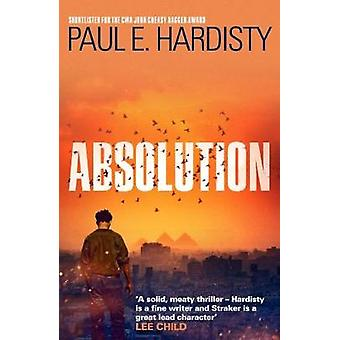 Absolution by Absolution - 9781912374137 Book