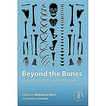 Más allá de los huesos: con diferentes conjuntos de datos