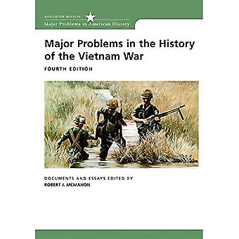 Major Problems in the History of the Vietnam War (Major Problems in American History) (Major Problems in American History)