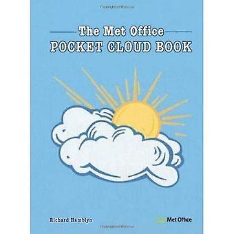 MET Office Pocket Cloud Book: How to Understand the Skies