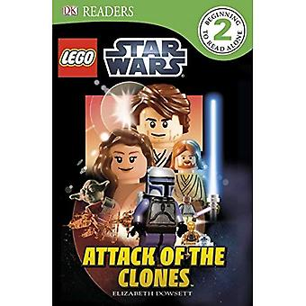DK-Leser: Lego Star Wars: Angriff der Klonkrieger