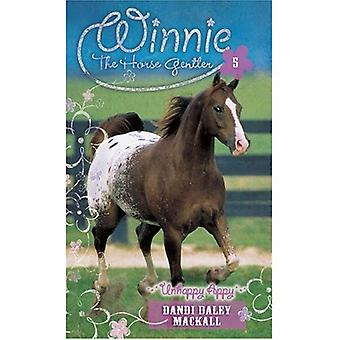 Unglücklich Appy: 5 (Winnie das Pferd sanfter)