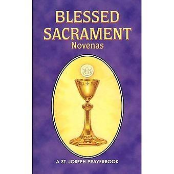 Blessed Sacrament Novenas