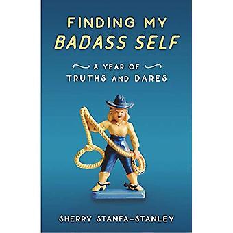 Finding My Badass Self