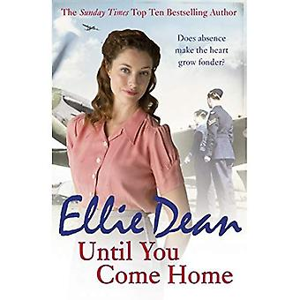 Until You Come Home: Cliffehaven 12 - Beach View Boarding House 12