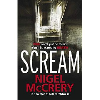 Scream: A DCI Mark Lapslie Investigation