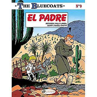 El Padre - The Bluecoats 9