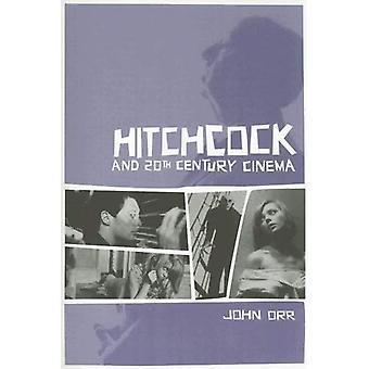Hitchcock y el cine del siglo XX