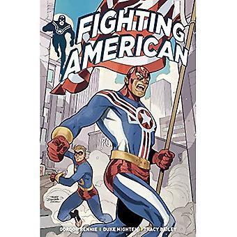 Fighting American Volume 1