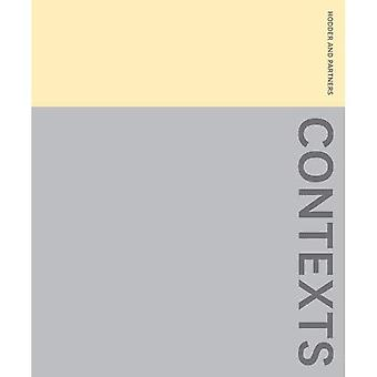 Contexts: The Work of Hodder + Partners