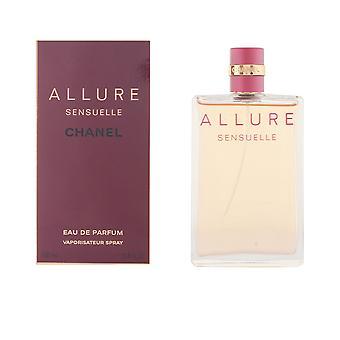 Chanel Allure Sensuelle Edp Spray 100 Ml voor vrouwen