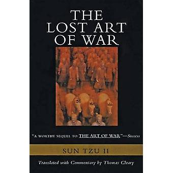 Lost Art of War den av SunTzu