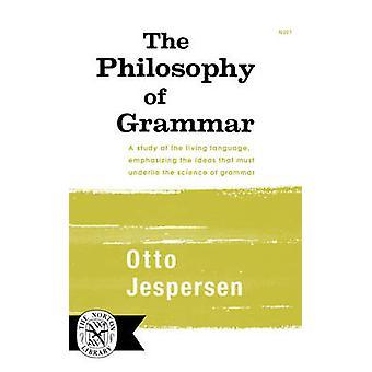 A filosofia da gramática por Jespersen & Otto
