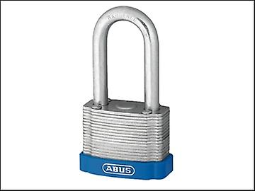 ABUS 41/40HB 40mm Eterna Laminated Padlock 50mm Long Shackle Carded