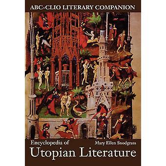 Enzyklopädie der utopischen Literatur von Snodgrass & Mary Ellen