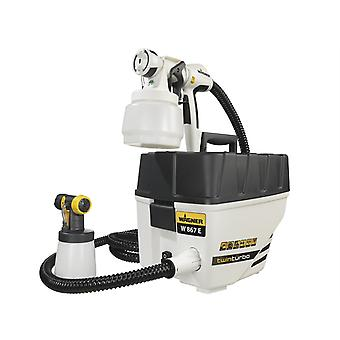 Wagner Spraytech WallPerfect W867E-Spray pulverização Kit Watt 615 240 volts