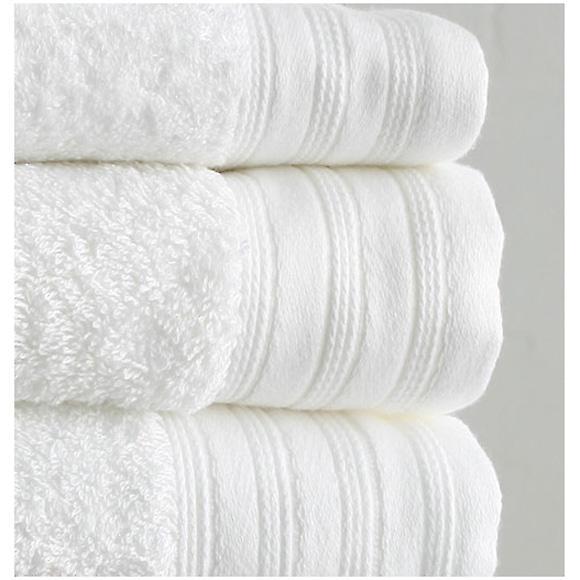 Luxe 650gsm Modal Handdoeken
