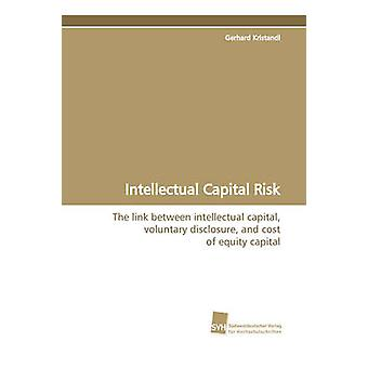 Intellectual Capital Risk by Kristandl & Gerhard