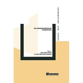 Die Kommerzialisierung von Informationen durch ElkinKoren & Niva