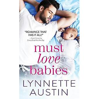 Must Love Babies by Must Love Babies - 9781492651550 Book