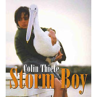 Storm Boy by Colin Thiele - 9781741101874 Book