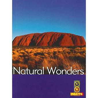 Natural Wonders - 9781741645347 Book