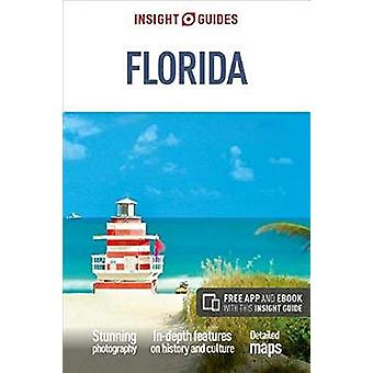 Insight Guides Florida - 9781786717344 Book