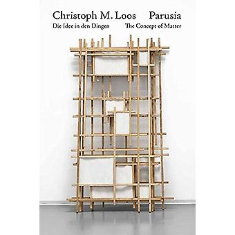 Christoph M. Loos by Tobias Burg - 9783954761296 Book