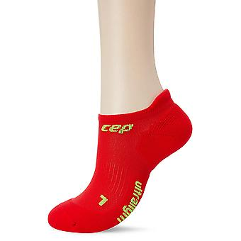 CEP Womens Pro+ Ultralight No Show Compression Socks