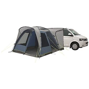 Outwell Milestone Pro Motorhome Drive Away Awning 2 Man Tent Blue