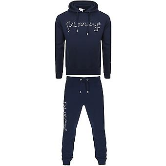 Money Shadow Sig Ape Hooded Tracksuit