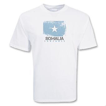 Somalia Fußball-T-Shirt