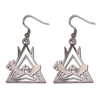 Earrings - Free! - New Samezuka SC Icon Toys Gifts Anime Licensed ge36064