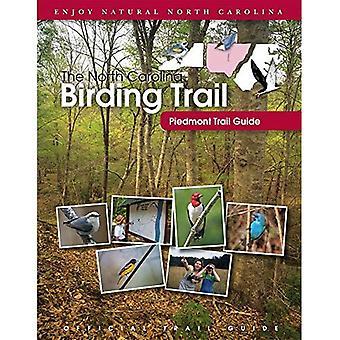 North Carolina Birding Trail: Piemonten Trail-opas (Pohjois-Carolinan Birding Trail)