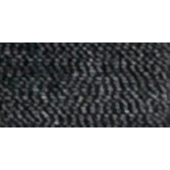 Silk Finish Cotton Thread 50wt 164yd-Black 9105-4000