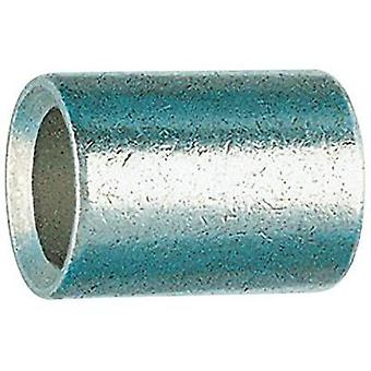 Parallel connector 0.5 mm² 1 mm² Not insulated Metal Klauke 1620K 1 pc(s)