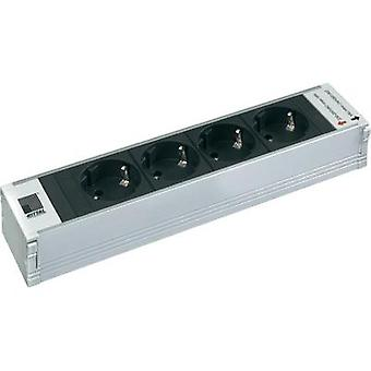 19  Server rack cabinet power strip PG socket Rittal 7856.100 Black