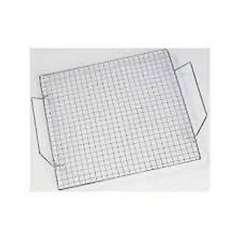 Algon Grill Tray 31 X 32 Cm. (Garden , Barbecues , Cooking tools)