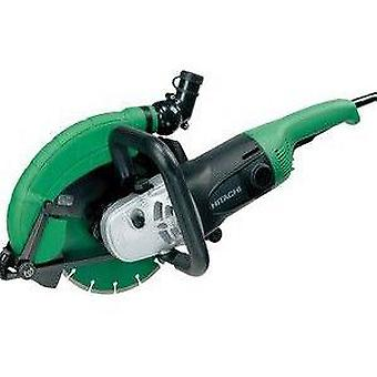 Hitachi Grinder with 2000W 230mm suction head