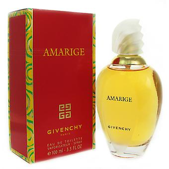Givenchy Amarige für Frauen 3,3 oz EDT Spray
