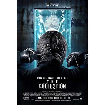 The Collection Movie Poster Print (27 x 40)