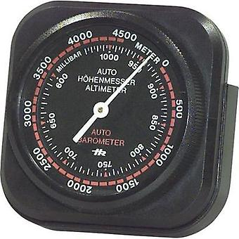 Herbert Richter Altimeter 0 to 5000m