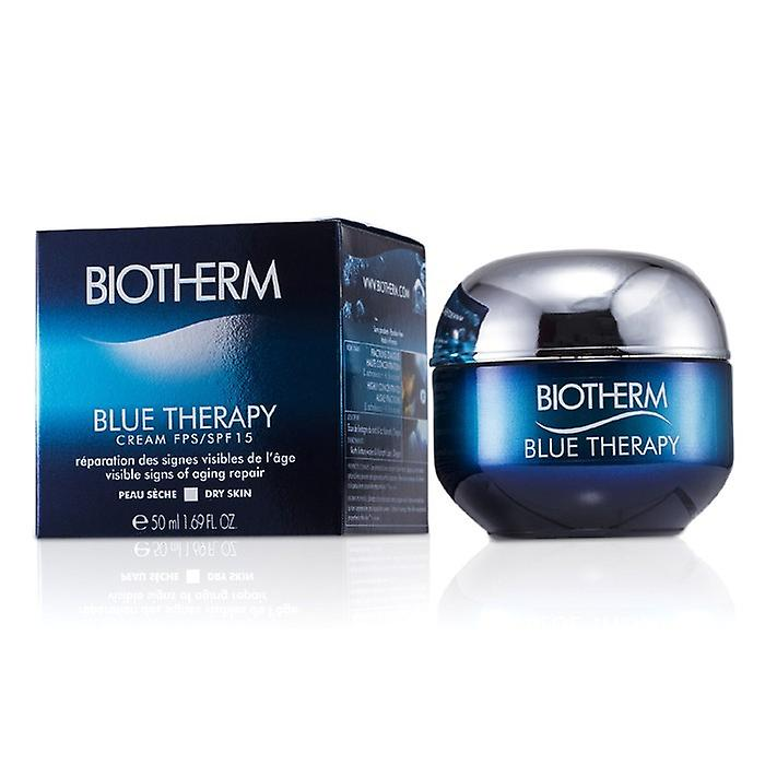 Biotherm Blue therapie Cream SPF 15 (droge huid) 50ml / 1.69 oz