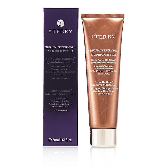 By Terry Serum Terrybly Sunbooster Auto-Radiant Intensive Moisturizer 50ml/1.67oz