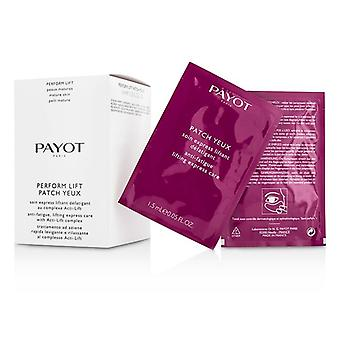 Payot utfører Lift Patch Yeux - For moden hud - Salon størrelse 20x1.5ml/0.05oz